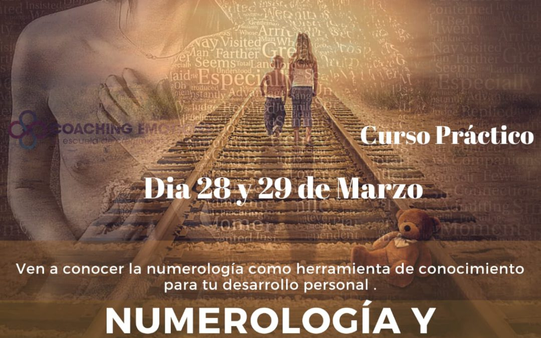 Curso de Numerología y Eneagrama (Elche)